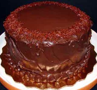 Bum torta