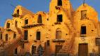 Tunis - miris Mediterana u pustinjskom pesku (2)