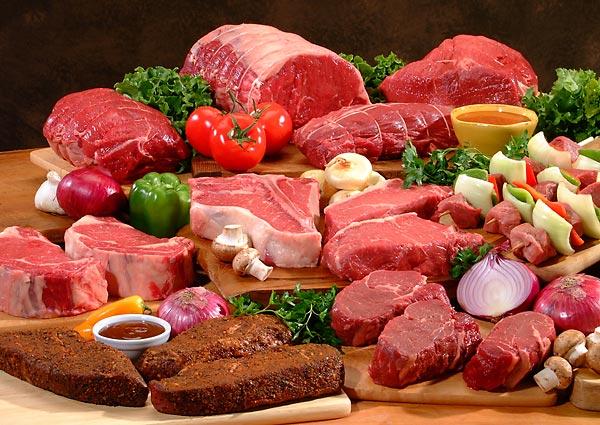 Konzerviranje mesa u tegli