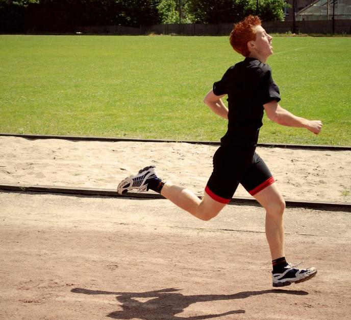 Fizičke aktivnosti kao lek za bes