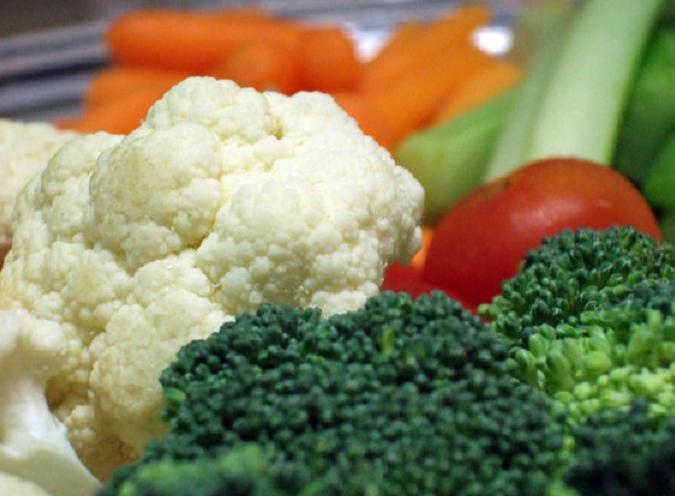 Povrće – šta zamrzavati, a šta ne?
