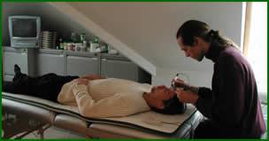 Mikrotalasna rezonantna terapija