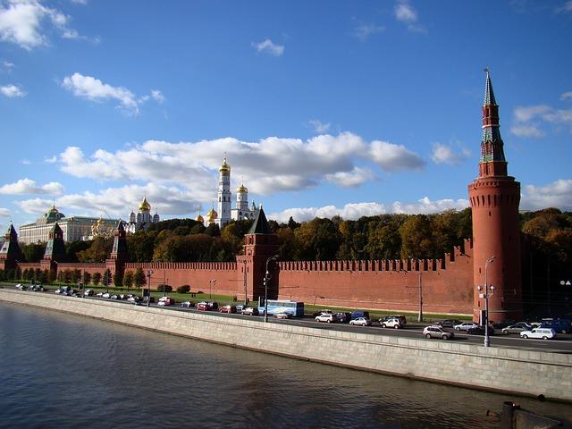 Podmukli plan Amerike da destabilizuje Rusiju