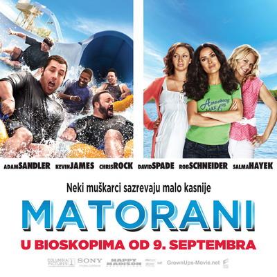 Matorani