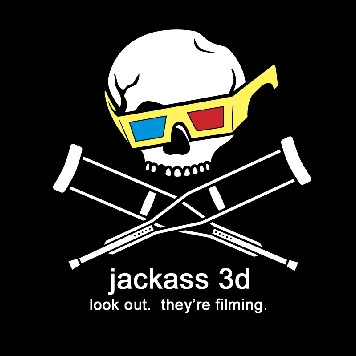 """""""Jackass 3"""" ponovo najgledaniji film"""