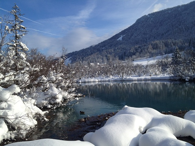 Ski-centri u Sloveniji (foto)