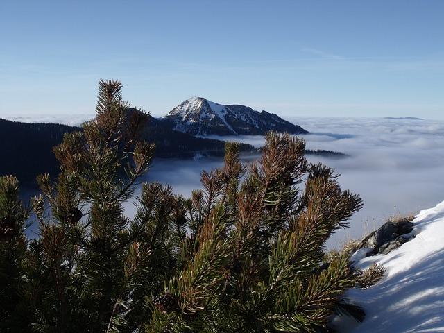 Ski-centri: Slovačka