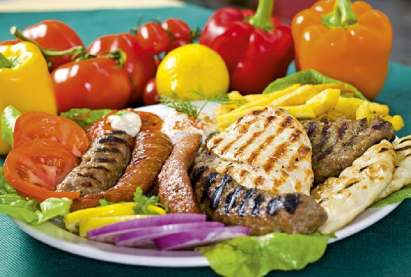 Smernice za uravnoteženu ishranu