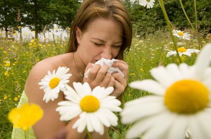 Kako zaustaviti alergiju?