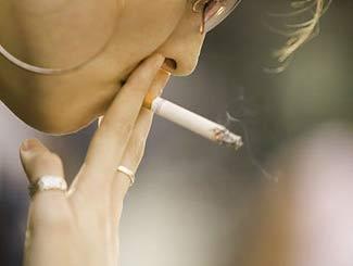 Pušenje i rizik od nastanka raka dojke