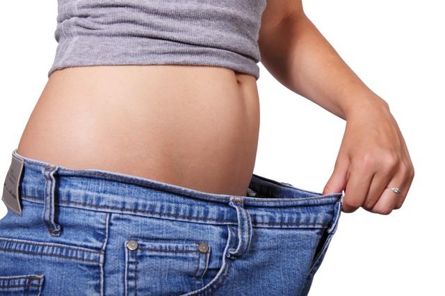 kako smanjiti stomak brzo