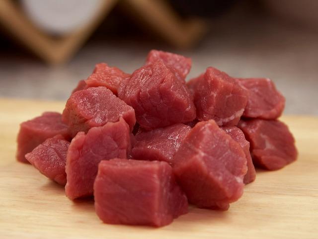 Još jedan dokaz da je crveno meso štetno