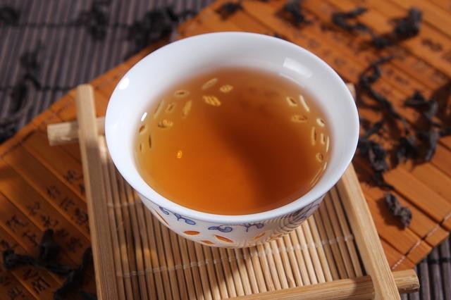 Erotika u šoljici čaja…