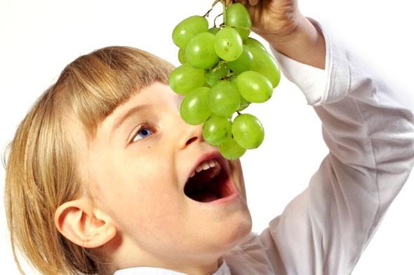 Kako sprečiti gojaznost dece?