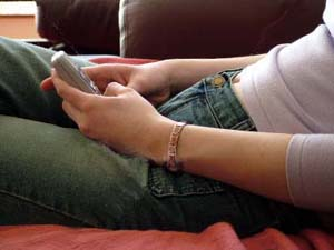 Kucanje SMS-a i površnost