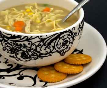 Vojvođanska supa