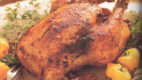 Piletina u đumbirovoj marinadi