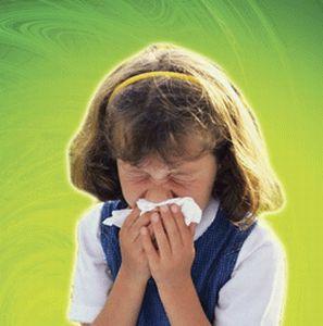 Pojedinosti o alergiji