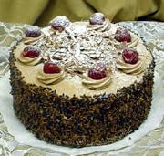 Tuti-fruti torta