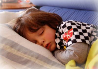 Deca treba duže da spavaju