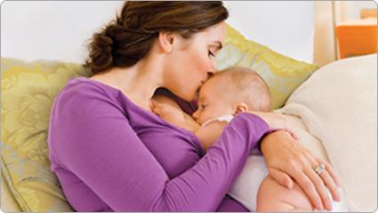 Grčevi kod beba – alternativno lečenje