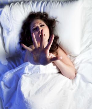 Noćni košmari kod odraslih