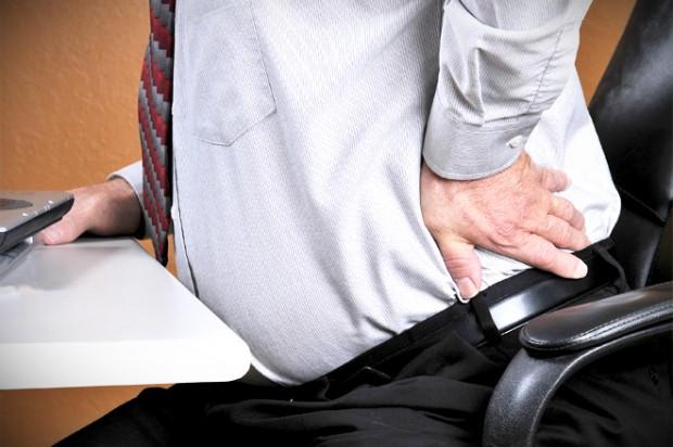 Previše sedenja škodi zdravlju