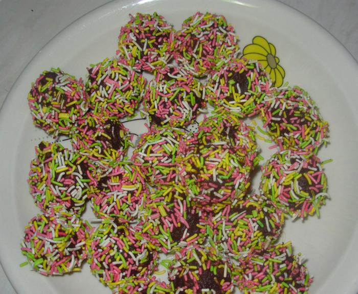 Šarene kuglice