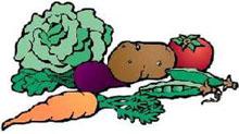 Posna pita od povrća