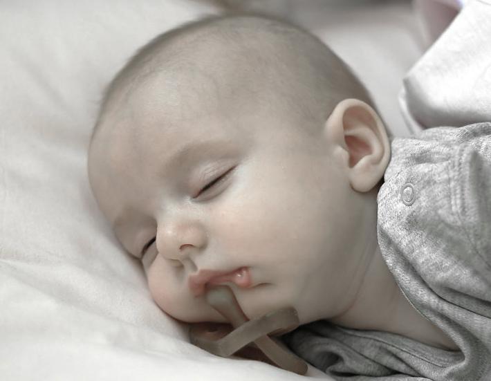 Bebe bez alergija