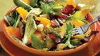 Zelena salata u novom odelu