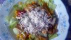 Vitaminska salata sa piletinom