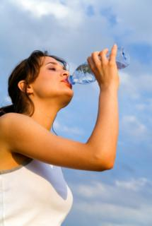 Voda i fizičke aktivnosti