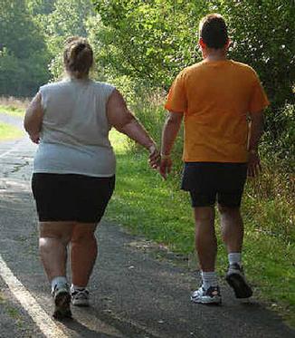 Partner i borba protiv gojaznosti