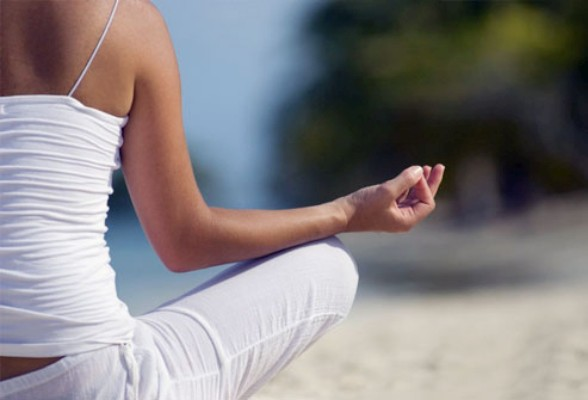 Meditacijom protiv pušenja