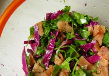 Salata omega-3