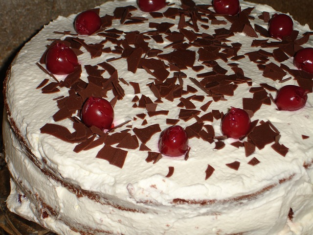 Sendvič torta