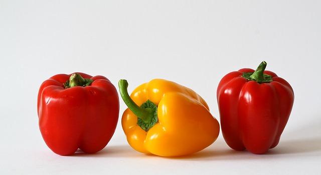 Paprike bez konzervansa