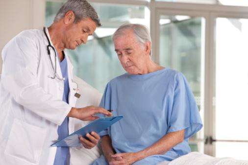 Rak prostate ne mora biti uzrok smrti