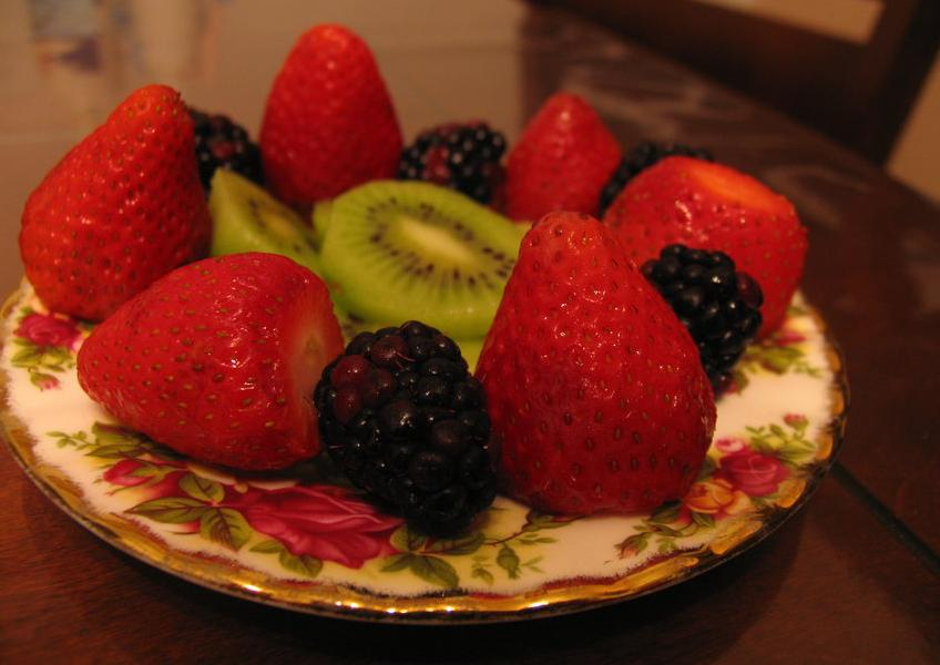 Vlakna u ishrani pomažu srcu