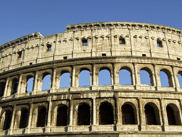 Veličanstveno čudo graditeljstva i istorije (foto)