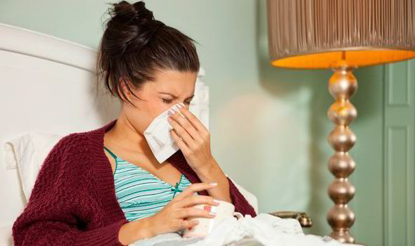 Grip u 2014. godini