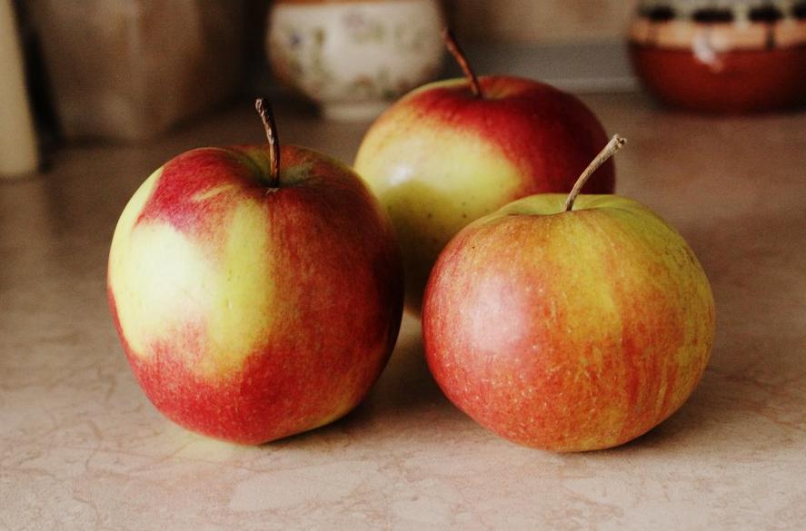 Jabuke i statini