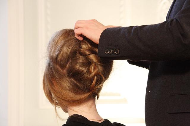 Velika promena frizure