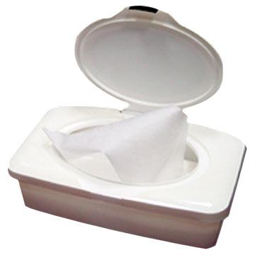 Vlažne maramice i alergija