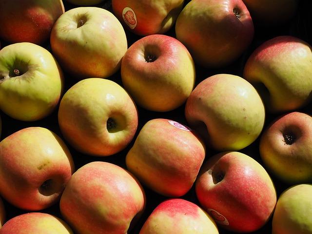 Uštipci od jabuka