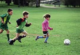 I previše i premalo sporta – loše za decu