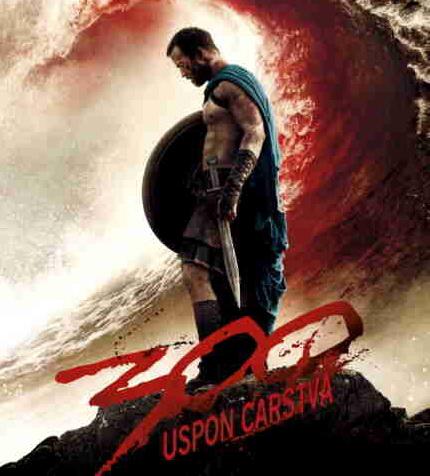 300: Uspon carstva