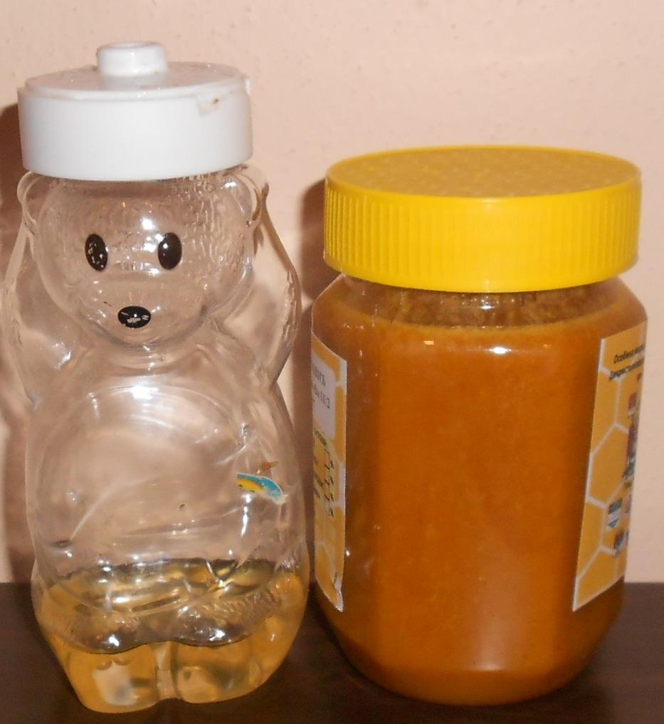 Zloupotrebe u preradi i prodaji meda
