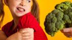 Deca i povrće